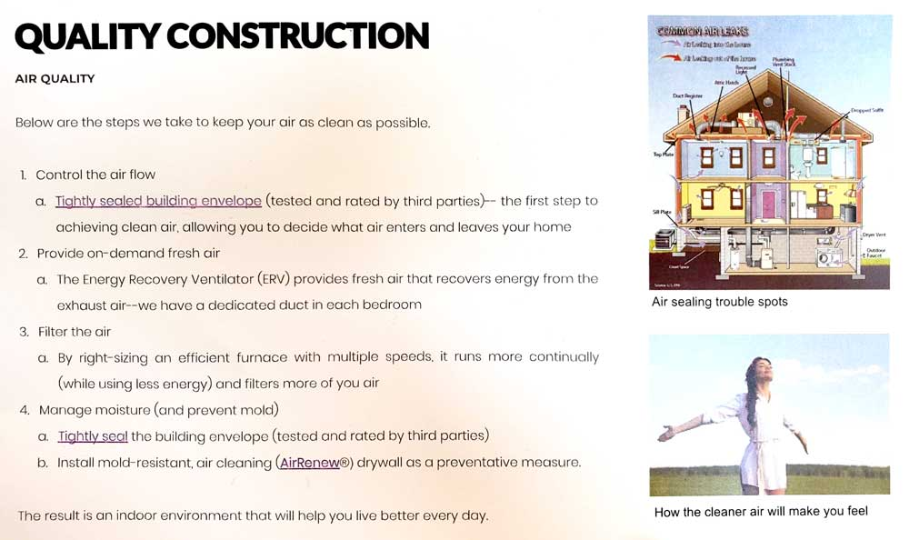 - GBHT 2019 The Building Construction information - GreenBuilt Home Tour 2019: The Building