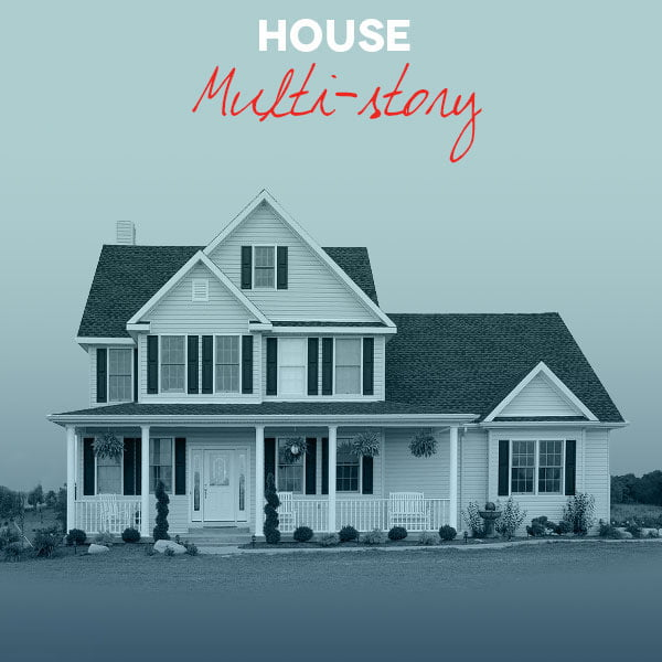 - House MultiStory 1 - What does your dream home look like?
