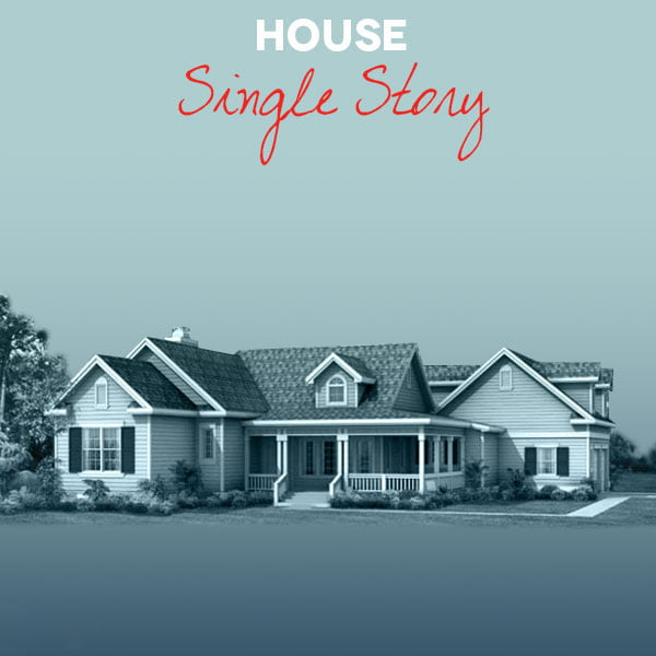 - House SingleStory 1 - What does your dream home look like?