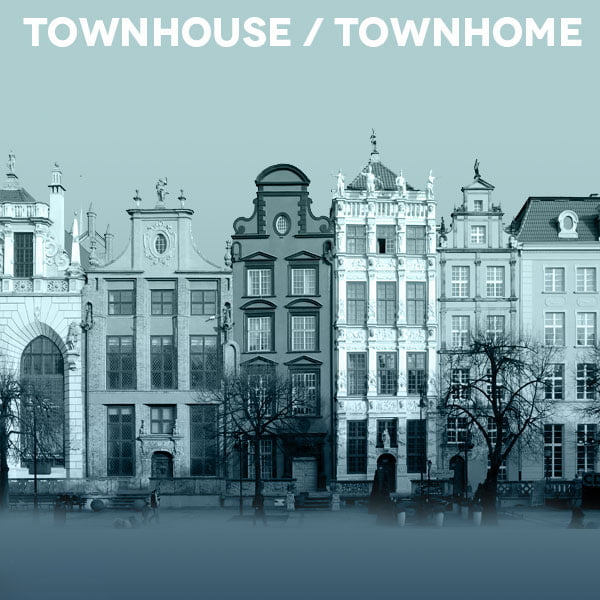 - House Townhouse 1 - What does your dream home look like?
