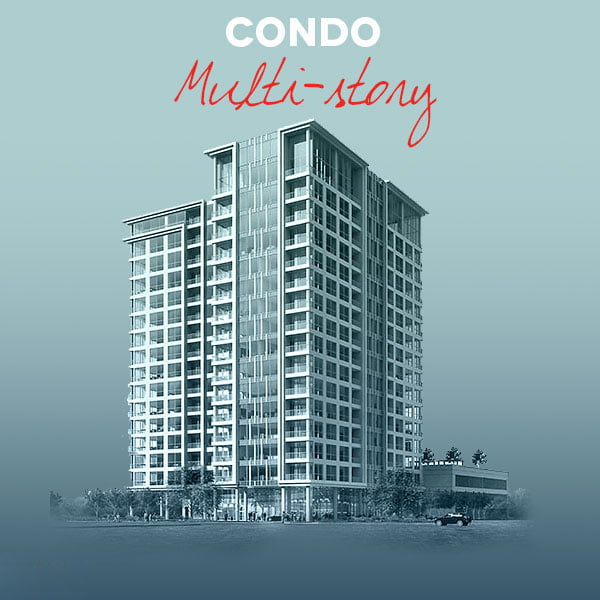 - House condo MultiStory 1 - What does your dream home look like?