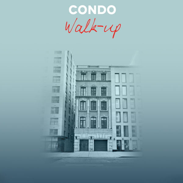 - House condo walkup 1 - What does your dream home look like?