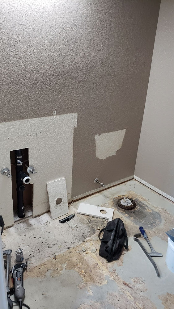 - Bathroom2nd Reno 20200721 124522 - Home contracting from a designer's perspective